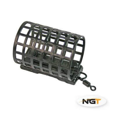 NGT Krmítko Round Cage Feeder 15g