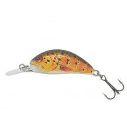 Salmo Hornet 3S Trout