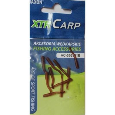 Vlasová rovnátka Jaxon XTR carp hnědá