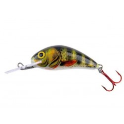Salmo Hornet 2S Real Identity Perch