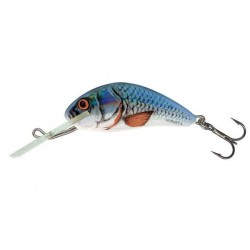 Salmo Hornet 2S Holographic Roach