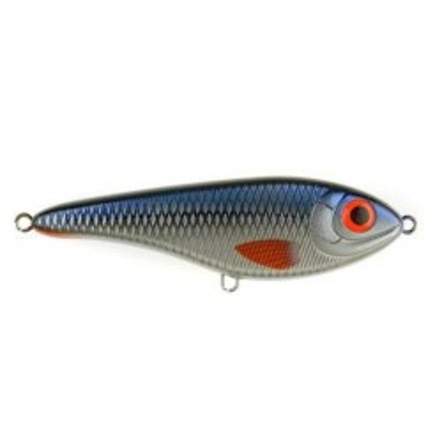 Buster Jerk 15cm C384F - Whitefish
