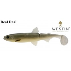 "Westin HypoTeez 5""/12,7 cm Real Deal 5ks"