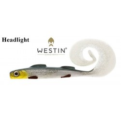 Westin Monster Teez 200 mm 53g Firetiger