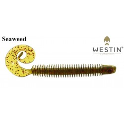 "Westin RingTeez CT 4""/10 cm Seaweed"
