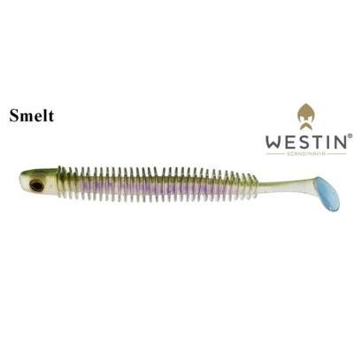 """Westin RingTeez ST 5""""/13 cm Smelt"""