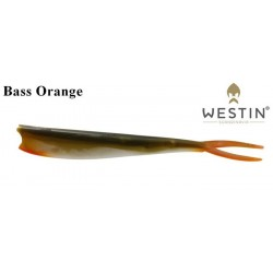 "Westin Twin Teez 6""/15.3 cm Bass Orange"