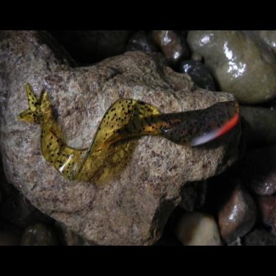 Twister Orka Marmaid 10cm BR
