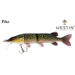 Westin Mike the Pike 170 mm 42g Pike