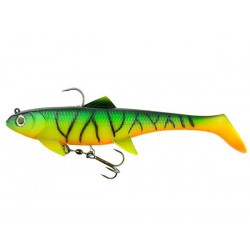 Ripper Effzett Pike Seducer Casting 180mm 80g AYU