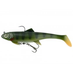 Ripper Effzett Pike Seducer Casting 180mm 80g Pike
