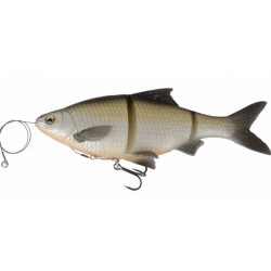 Ripper Savage Gear 3D Line Thru Roach 18cm 80g SS Bream