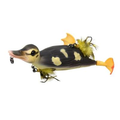 Kačenka 3D Suicide duck Ssavage Gear 15cm natural