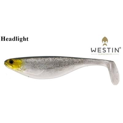 Ripper Westin Shad Teez 9 cm Headlight