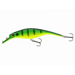 Wobler Westin Platypus 16cm  56g Low floating Concealed Fish