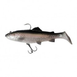 Ripper Savage Gear 17cm 3D Trout Rattle Shad Rainbow Trout