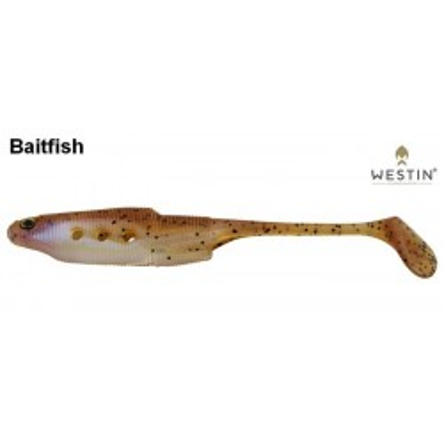 "Westin HollowTeez ST 5""/12 cm Baitfish 4ks"