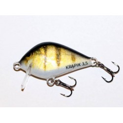 Bonito Krapik 3,5cm floating I10 NEW