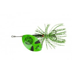 MADCAT® BIG BLADE SPINNER 55g/Green