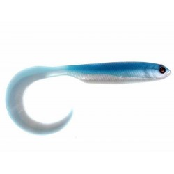 Twister DAM Effzett Grub 220 mm Blue Magic