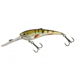 Wobler MADCAT CATDIVER 11CM GLOW-IN-THE- DARK