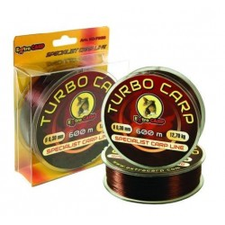 Extra Carp Vlasec - Turbo Carp 0,26mm - 600m