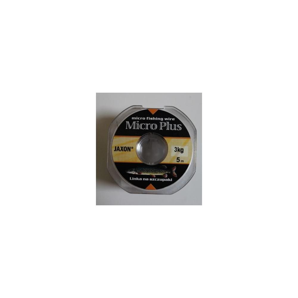 Lanko Jaxon Micro Plus 3kg