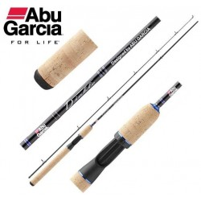 Abu Garcia DEVIL SPIN 2,10M 10-30G