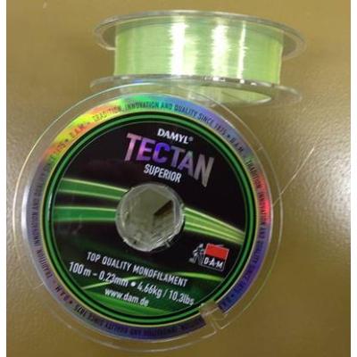 Vlasec DAM Tectan Superior 0,23mm