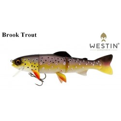 Westin Tommy the Trout 15 cm 40 g Brook Trout