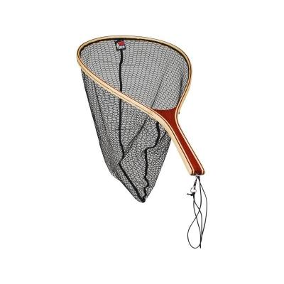 Dřevěný podběrák DAM Exquisite Wooden Net