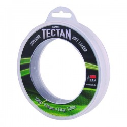 Vlasec DAM Tectan Superior soft leader 100m  - 0,60mm