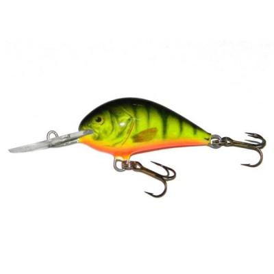 Wobler Dorado Blagier 3,5cm barva TRS plovoucí