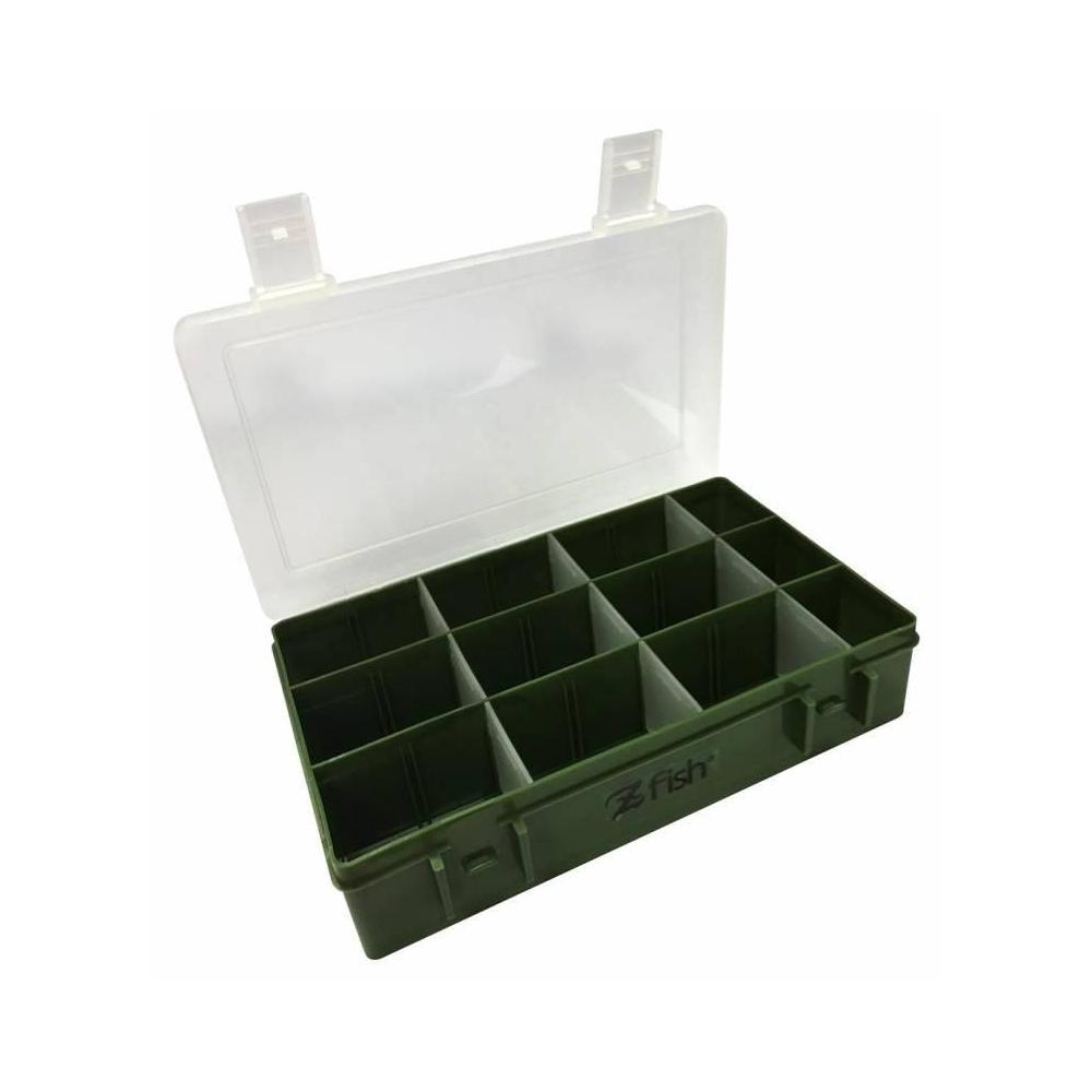 Krabička Super Box - S