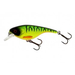 Westin Baby Bite SR 6,5cm 12g SILENT Dull Perch