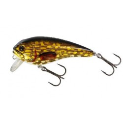 Wobler Westin FatBite 8cm 24g floating Bling Perch