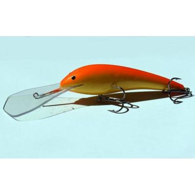 Wobler Bonito Szczupak 12,5cm SDR barva N06