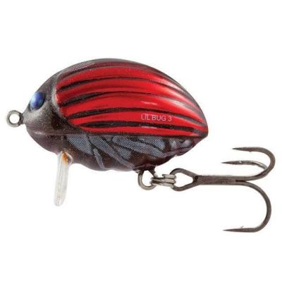 Salmo Lil`Bug 2cm BG2F BBG