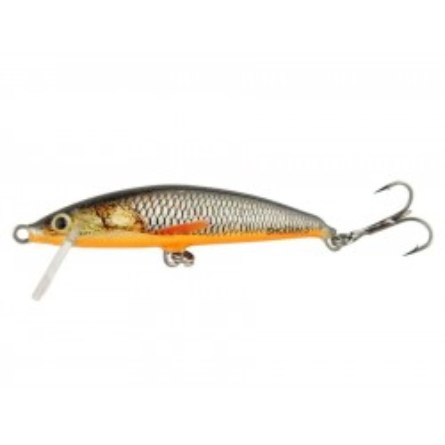 Wobler Hunter Shogun 5cm barva SL potápivý