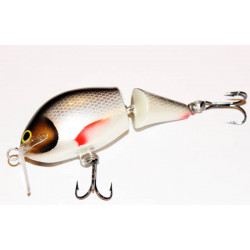 Monarch Dok Moby 10cm Supershallow barva CD