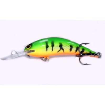 Monarch Dok Stinger 8 plovoucí barva FT
