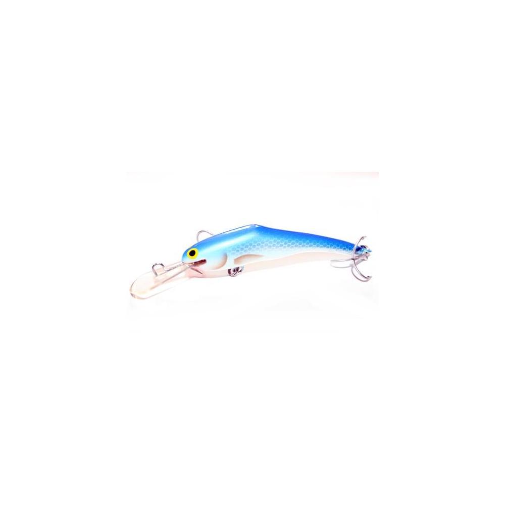 DOK-9 deep runner barva Bluefish