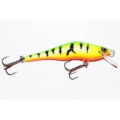 Monarch Dok wobler DOK-7 barva RH plovoucí